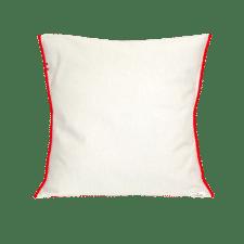 Coussin 60x60 rouge 225x225 - Coussin personnalisé imprimé carré