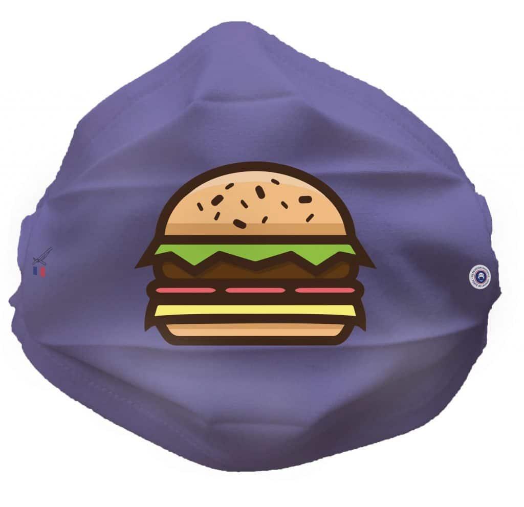 fun face 4 1024x991 - Burger-moi