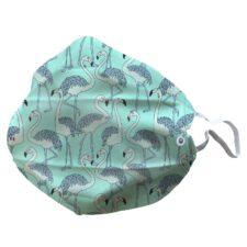 mini cote 4 225x225 - Flamand Turquoise