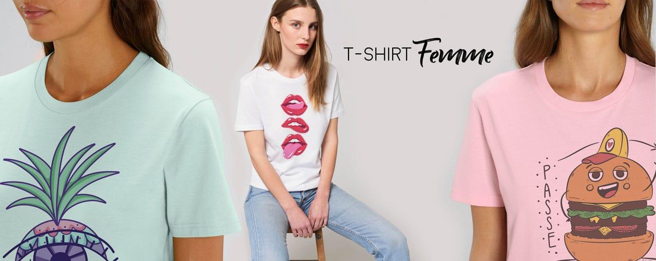 t-shirt-FEMME