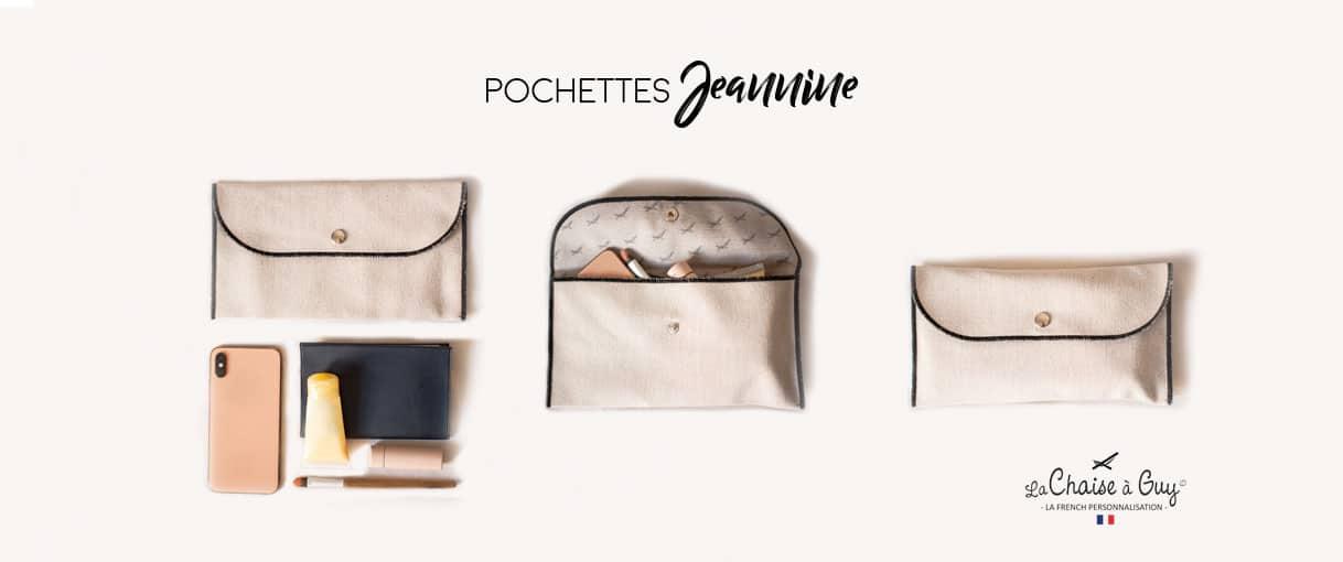 Pochette Summer Jeannine